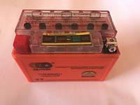 Аккумулятор 12V9A GEL с индикатором, фото 1