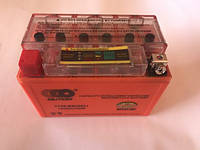 Аккумулятор 12V9A GEL с индикатором