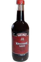 Worcestershire sauce. Вустерский соус