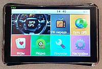 "GPS-навигатор 5"" Pioneer 5007 8gb"