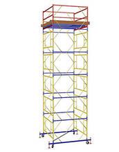Высотное строительное оборудование