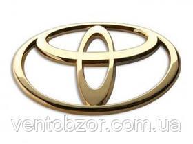 Оригинальные запчасти Toyota, Lexus (Тойота, Лексус)