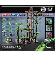 Конструктор 'Динамика - Л2', Fischertechnik