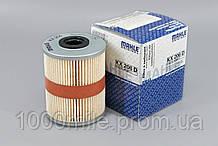 Топливный фильтр на Renault Master II 1998-> — Knecht (Германия) - KX206D