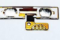 Шлейф Samsung I9100 Galaxy S 2 с кнопками громкости ОРИГИНАЛ, фото 1