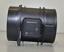 Датчик массового расхода воздуха на Renault Master III 2010-> 2.3dCi — Renault (Оригинал) - 8200914647