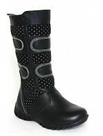 Детская зимняя обувь сапоги Шалунишка: 8098