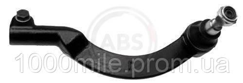 Наконечник рулевой тяги (правый, R) на Renault Master II 1998->2010 — ABS (Нидерланды) - ABS230362