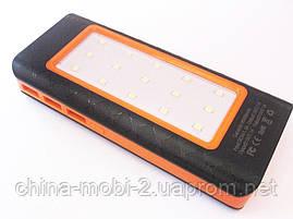 Універсальна батарея PowerBank Strong Power 3818 на 50000 mAh з ліхтариком, фото 2