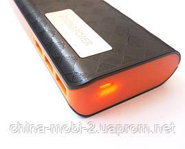 Універсальна батарея PowerBank Strong Power 3818 на 50000 mAh з ліхтариком, фото 3