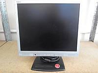 Монитор для офиса и дома 17'' дюймов (NEC LCD73VM)