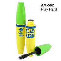 Тушь для ресниц Alex Horse AM-502 PLAY HARD