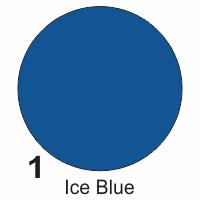 Крем-тени для век Alex Horse АЕ-500 №01 Ice Blue