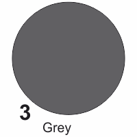 Крем-тени для век Alex Horse АЕ-500 №03 Grey