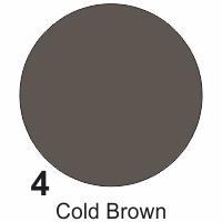 Крем-тени для век Alex Horse АЕ-500 №04 Cold Brown