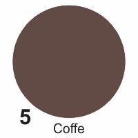 Крем-тени для век Alex Horse АЕ-500 №05 Coffe