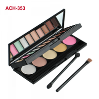 Набор для макияжа Alex Horse ACH-353 №1 (консилер+хайлайтер)