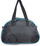 Универсальные спортивные сумки (ТЕСНО - СИНИЙ - с - СИНИМ), фото 2