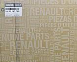 Амортизатор передний на Renault Master III (FWD) 2010-> — Renault (оригинал) - 543029774R, фото 6