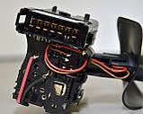 Переключатель света фар (противо-нные фары+сигнал) на Renault Kangoo 1997->2008 Renault (Оригинал) 7701044279, фото 3