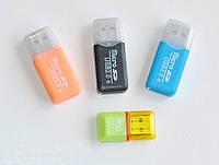 USB 2.0 Cardreader