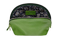 Косметичка, зеленый , фото 1