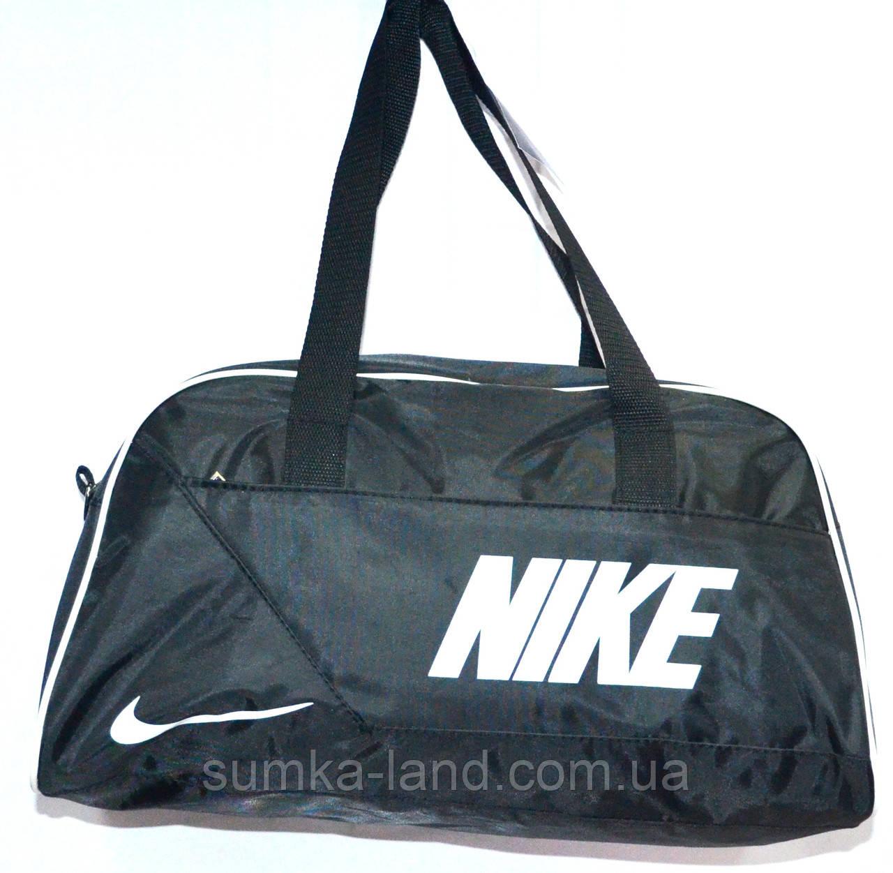 Универсальные спортивные сумки (ЧЕРНЫЙ - с - БЕЛЫМ)