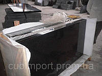 Памятники из базальта в Коростышеве