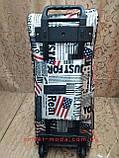 Дорожная сумка на колесах для ручной клади в самолет (только оптом), фото 6
