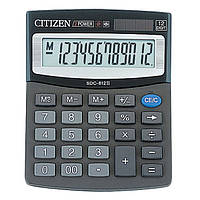 Калькулятор Citizen 12 розр. SDC-812BII (SDC-812BII x 27481)