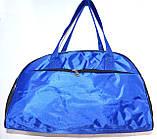 Универсальные спортивные сумки (ЧЕРНЫЙ - с - СЕРЫМ), фото 2