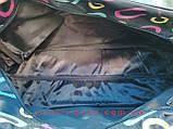 Дорожная сумка на колесах для ручной клади в самолет (только оптом), фото 9