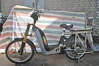 Электровелосипед Azimut Mustang TDL 054Z 1000 W-60v