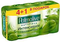 Мыло PALMOLIVE 5 *70г  015139 (0151394(молочко+лепестки роз) x 125312)