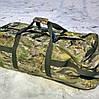 """Тактическая сумка-рюкзак 100 л. реплика  Британской армии, """"LEAPERS Ranger Fiel"""""""