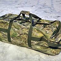 """Тактическая сумка-рюкзак 100 л. реплика  Британской армии, """"LEAPERS Ranger Fiel"""", фото 1"""