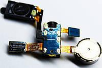 Шлейф Samsung I9100 Galaxy S 2 с динамиком оригинал, фото 1