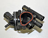 Термостат охлаждающей жидкости на Renault Master II 1.9dTi  98->10   —  Transporterparts  (Франция) - 08.0001 , фото 2