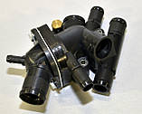 Термостат охлаждающей жидкости на Renault Master II 1.9dTi  98->10   —  Transporterparts  (Франция) - 08.0001 , фото 4