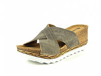 Женская обувь Inblu сабо:NN05JD/043