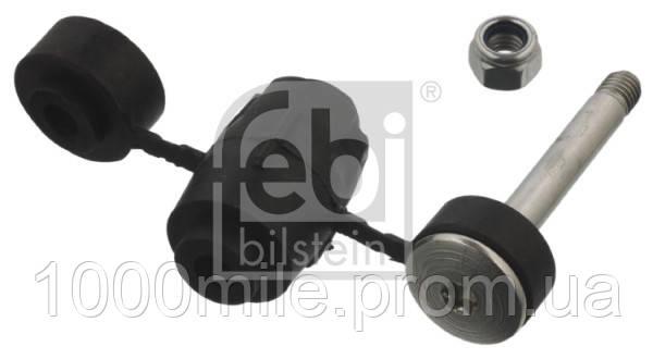 Опора переднего стабилизатора (внешняя) на Renault Kangoo 1998->2008  —  Febi (Германия) - FE12164