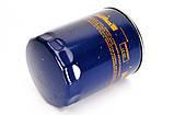 Фильтр масла на Renault Master II 2.5D/ 2.8dTi 1998->2010 Purflux (Франция) - PX LS235, фото 2