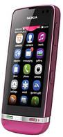 Nokia Asha 311 Rose Red (UA UCRF), фото 1