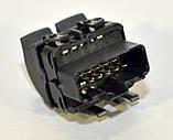 Переключатель стеклоподъемника на Renault Master III 2010-> — Renault (Оригинал) - 8200476807, фото 4