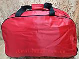 Дорожная сумка на колесах для ручной клади в самолет (только оптом), фото 5