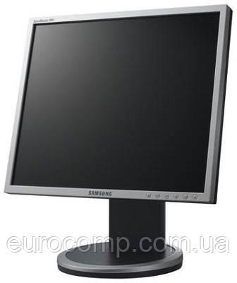 Монитор для офиса, дома, игровых залов 19'' дюймов (Samsung 940T)