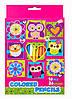Карандаши двухцветные 18/36 Owl 1 Вересня 290360