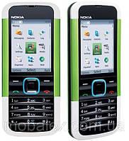 Nokia 5000 Green (UA UCRF), фото 1