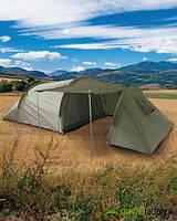 Палатка 3-х местная Mil-Tec Германия