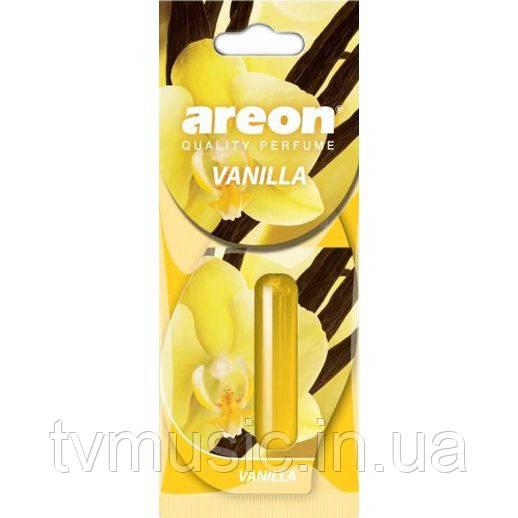 Ароматизатор Areon Perfume Vanilla / Ваниль 5ml